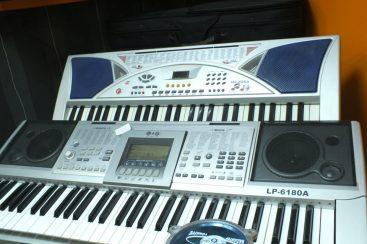 Batıkent Müzik Aletleri Org piyano