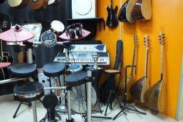 Yenimahalle müzik aletleri satışı