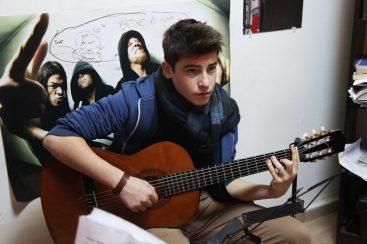 Ankara Gitar Dersi
