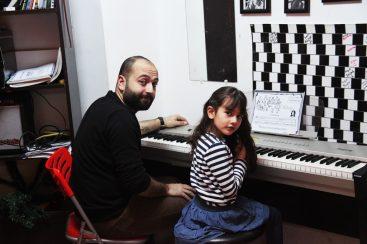 Ankara Piyano Dersi