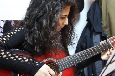 Batıkent Gitar Dersi